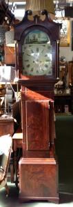 Grandfather Clocks Longcase Clocks