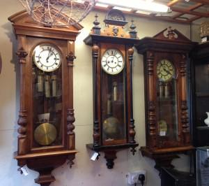 Selection of Wall Clocks