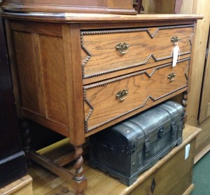 2 Draw Chest of Draws