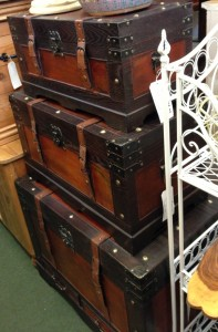 Selection of Chests