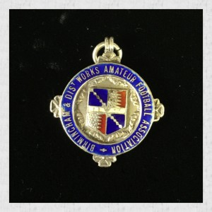 football-badge