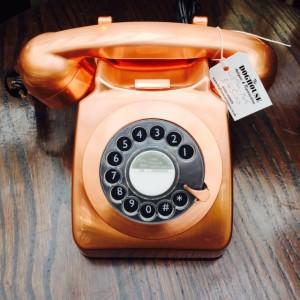 copper-colour-phone