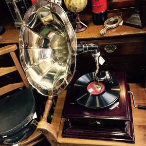 gramerphone