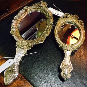hand-mirrors