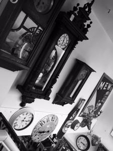 clocks-ticking