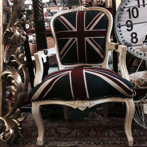 union-chair