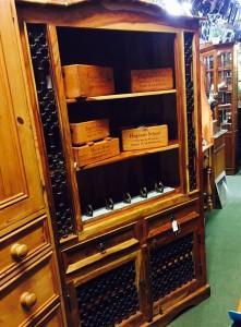 metal-wood-bookcase