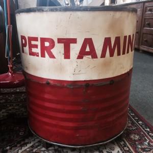 Oil drum 1