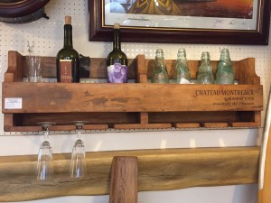 Wine rack 3