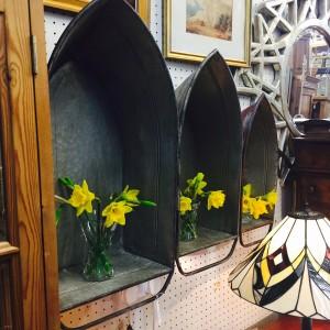 Boat Shelves