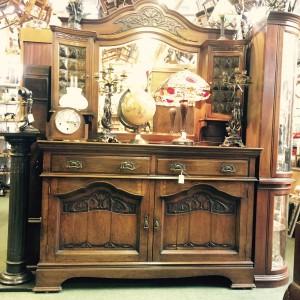 oak sideboard 1
