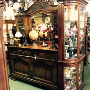 oak sideboard 5