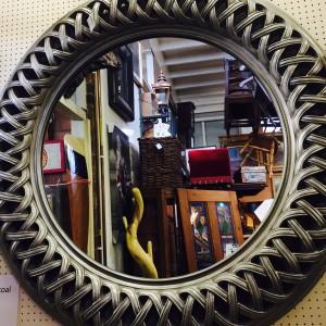 Round Mirror 1