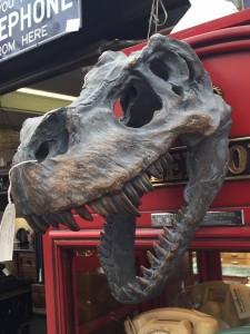 Small T rex 2