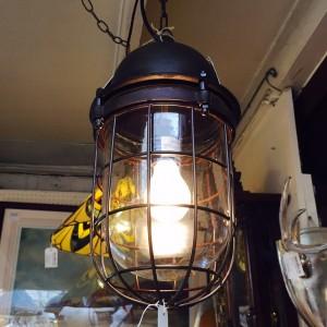 Cage Light lrg