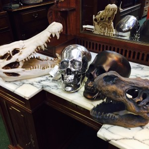Skull collective