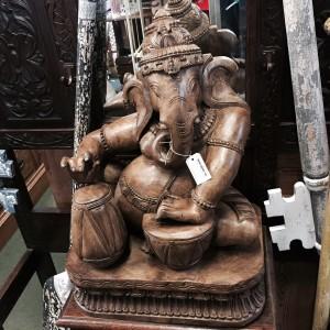 Elephant god 2