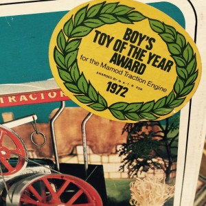 Tractor Toy 4