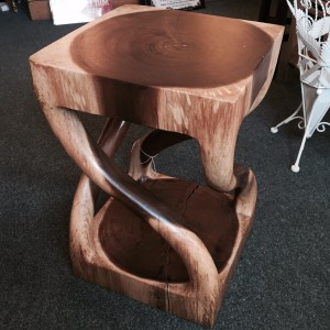 Twisted Table 2